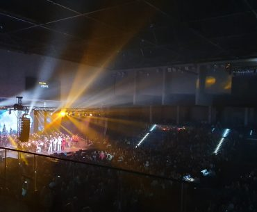 Christmas Time! Concert - Wasze opinie