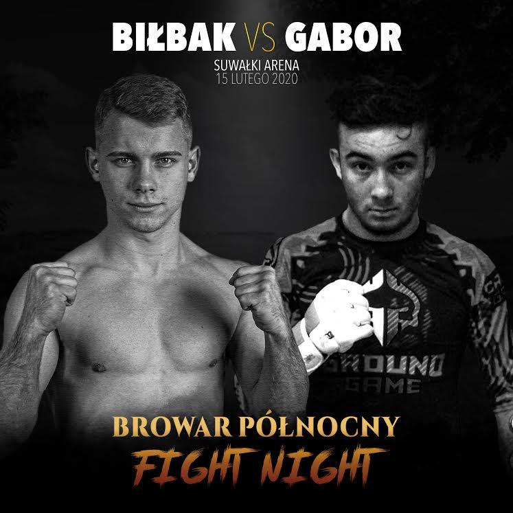Biłbak vs Gabor