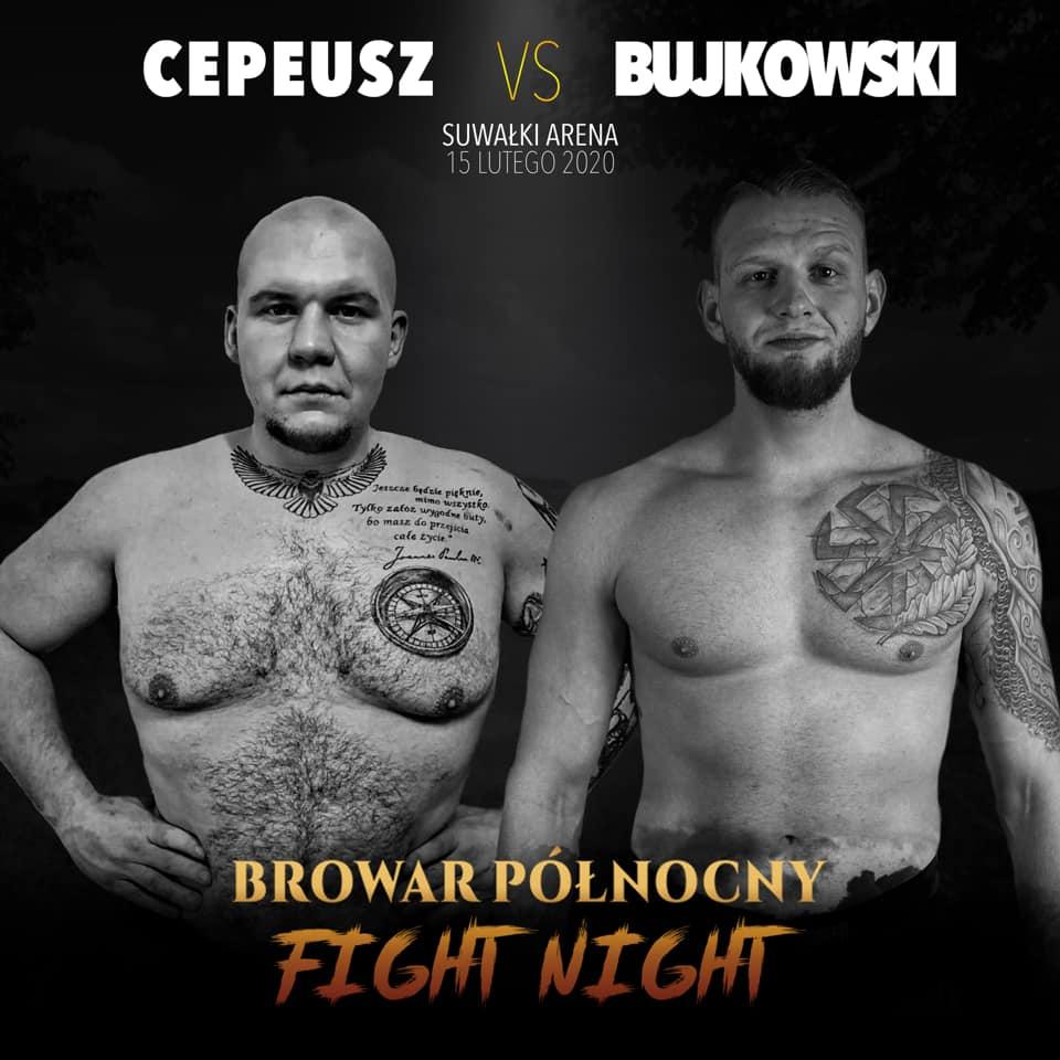 Cepeusz vs Bujkowski