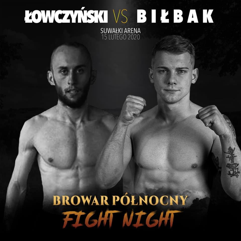 Łowczyński vs Biłbak