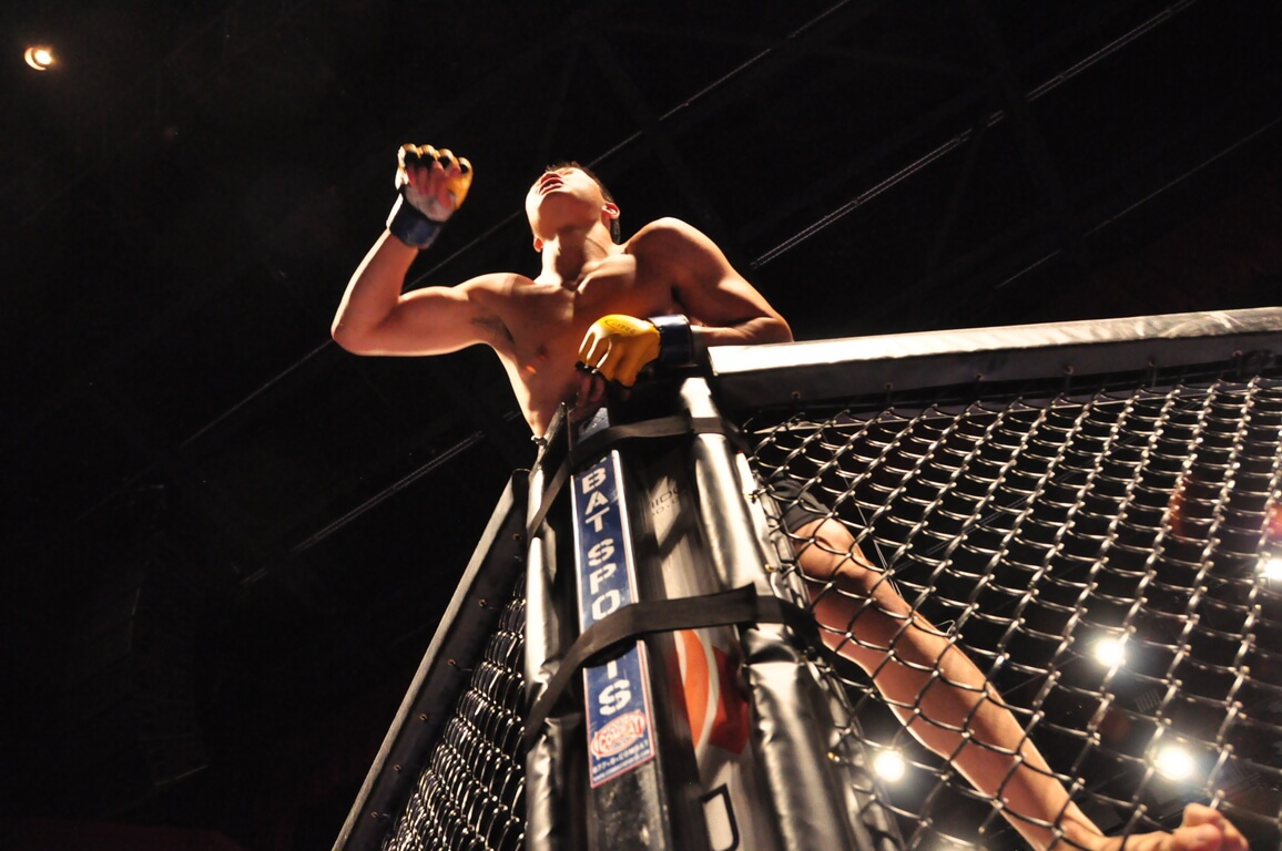 MMA Suwałki