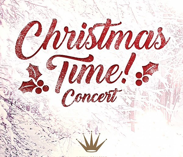 Christmas Time! Concert - Suwałki 2020