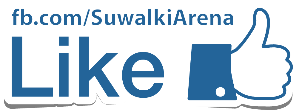 Suwałki Arena - Facebook