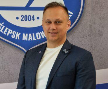 Wojciech Winnik o przygotowaniach do sezonu 2021/2022